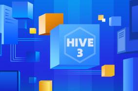 海量数据分析以及Hive3新特性介绍