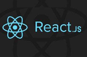 ReactJs教程
